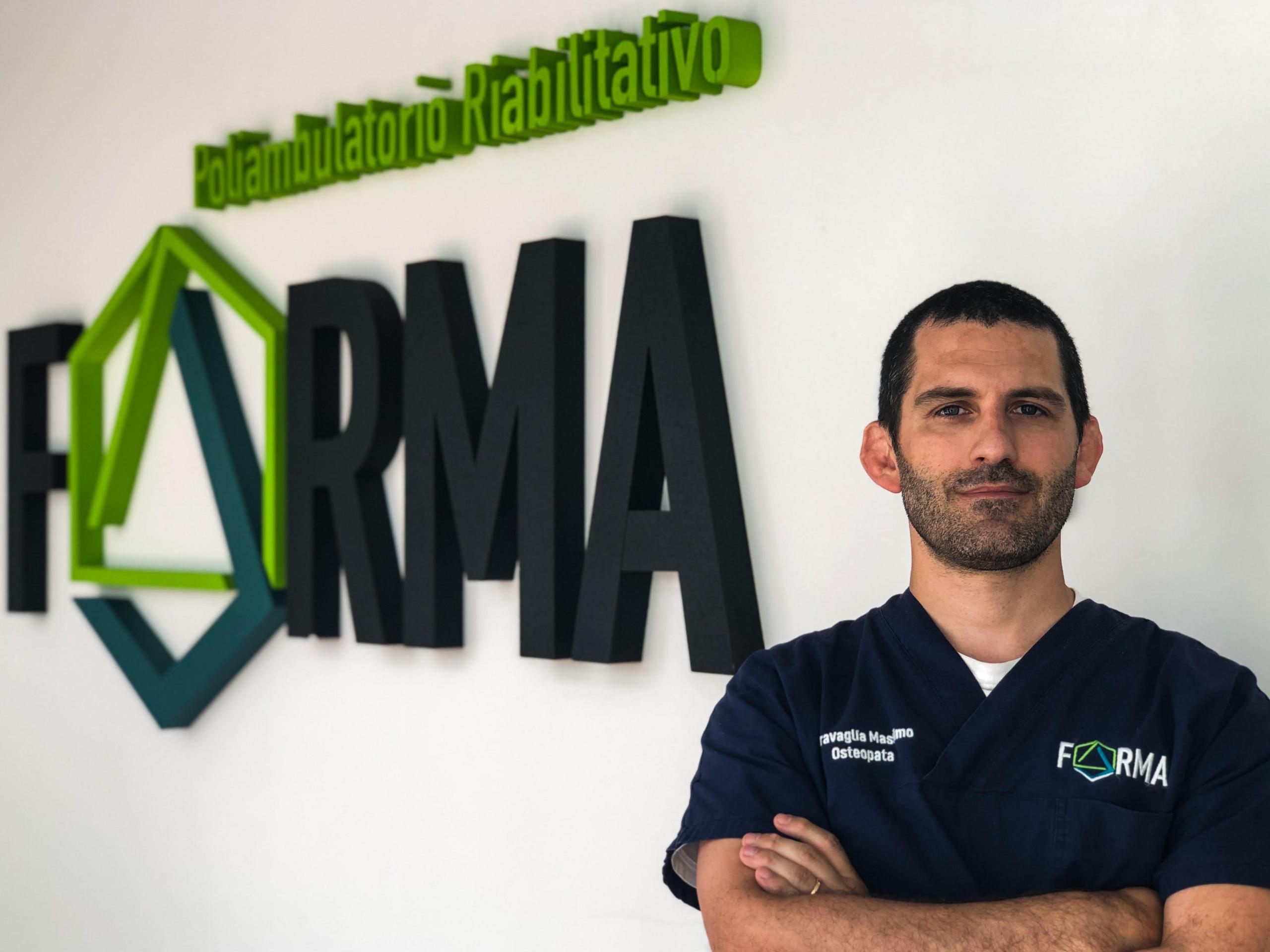 Garavaglia Massimo_FORMA Team Riabilitativo Corbetta