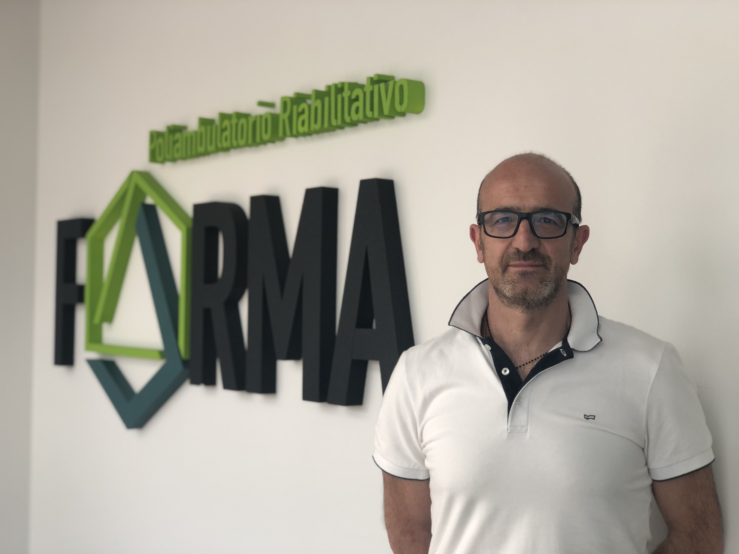 Dott. Perfetti Carlo Ortopedico - FORMA Poliambulatorio Riabilitativo Corbetta Visite Specialistiche